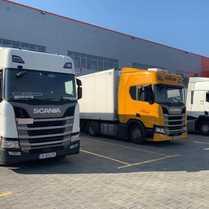 ИА Транс камиони